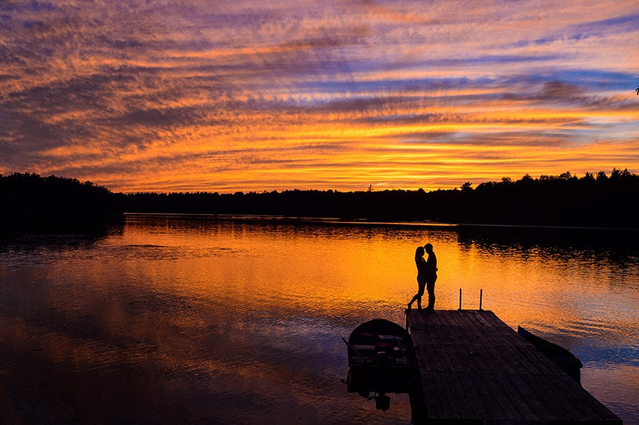 01_pocono_lake_preserve_engagement