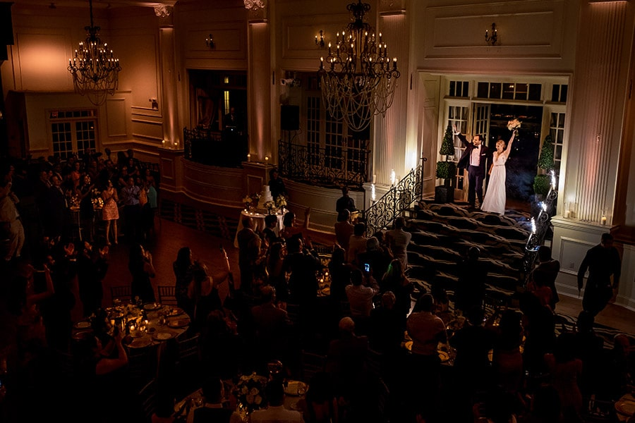 25-Fun-Philadelphia-Wedding-Cescaphe-Ballroom