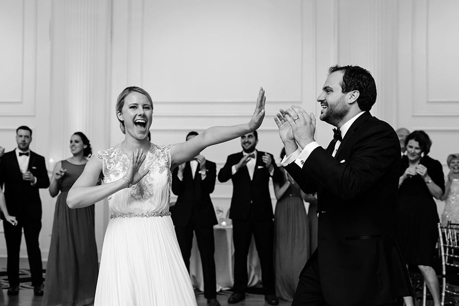 26-Fun-Philadelphia-Wedding-Cescaphe-Ballroom