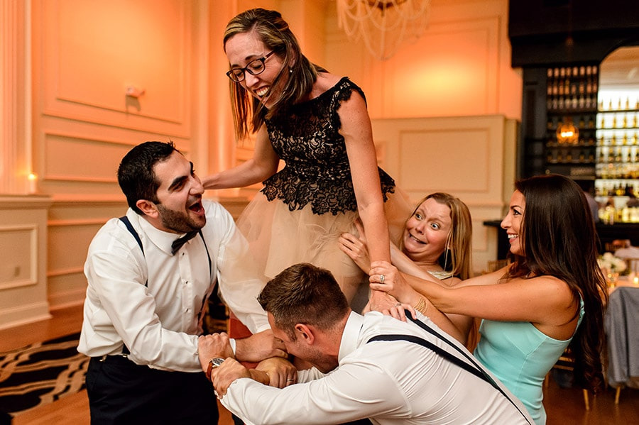 42-Fun-Philadelphia-Wedding-Cescaphe-Ballroom